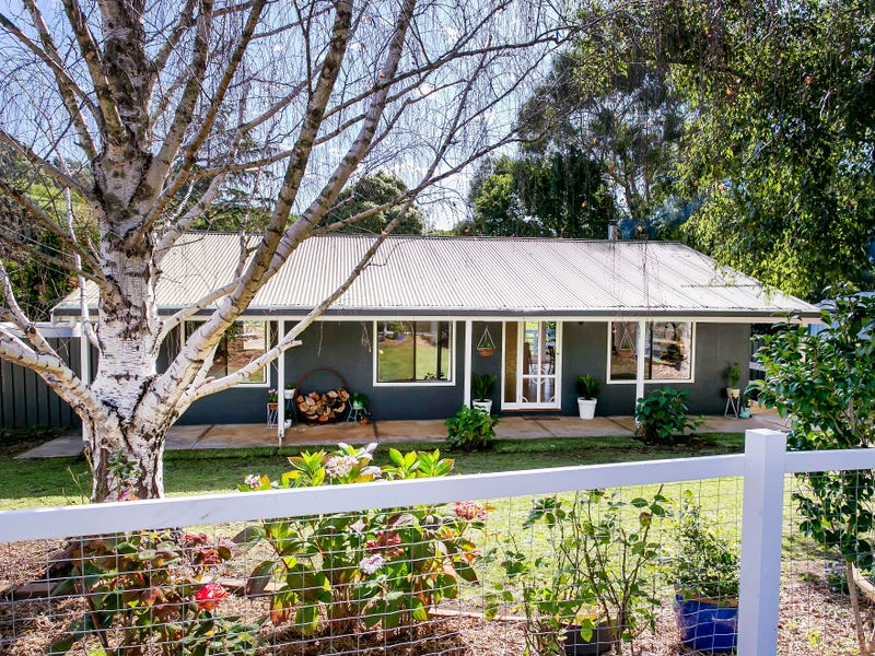 1345 Lobethal Road, Forest Range, SA 5139