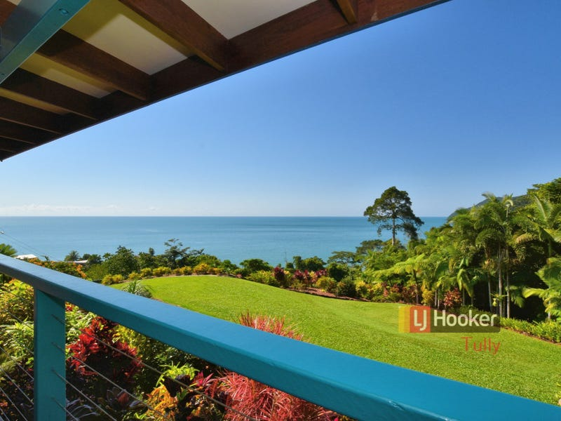 550 Etty Bay Road, Etty Bay, Qld 4858