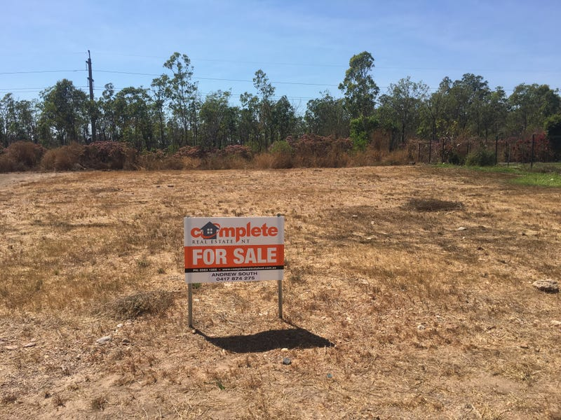 Lot 6500, 37 Grice Crescent, Coolalinga, NT 0839
