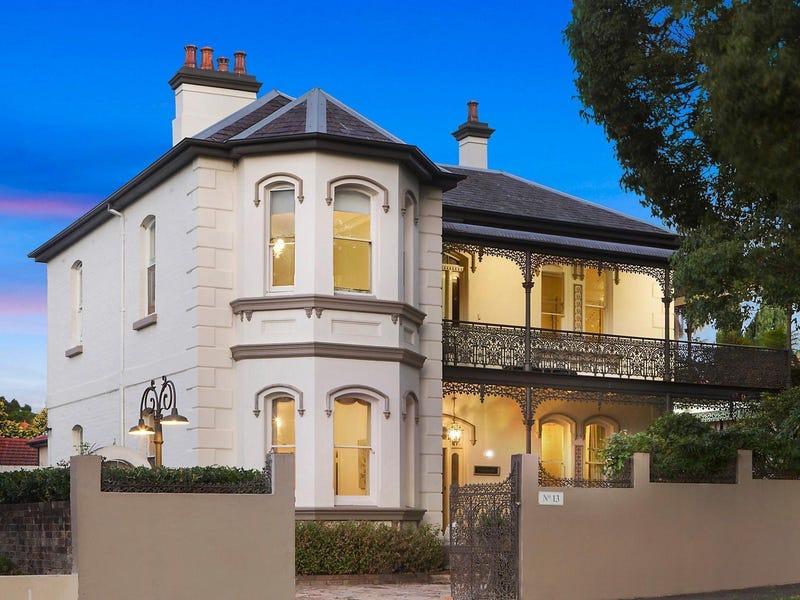 13 Archer Street, Chatswood, NSW 2067