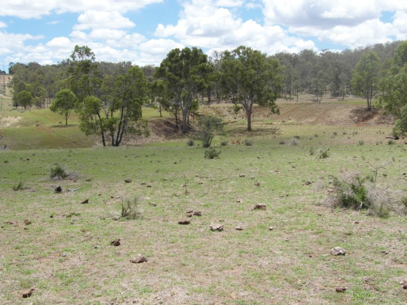 Lot 694, Strack Road, Geham, Qld 4352
