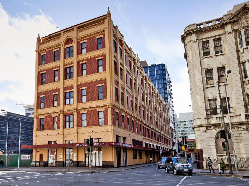 68/36 Franklin Street, Adelaide, SA 5000