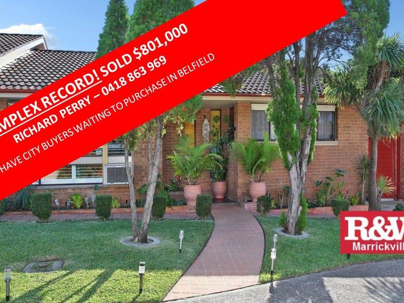 4/69 Bruce Avenue, Belfield, NSW 2191