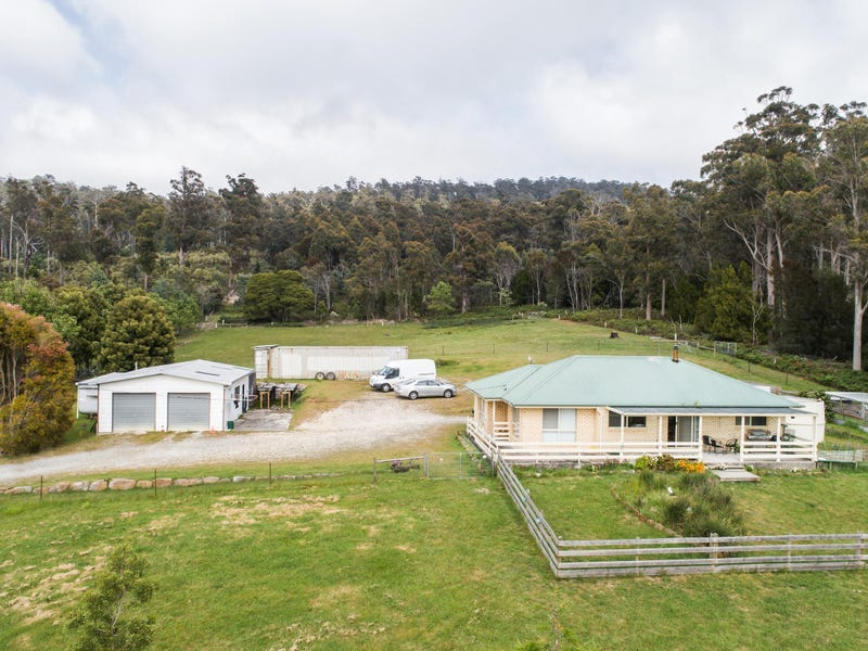 530 Long Plains Road, Bridgenorth, Tas 7277