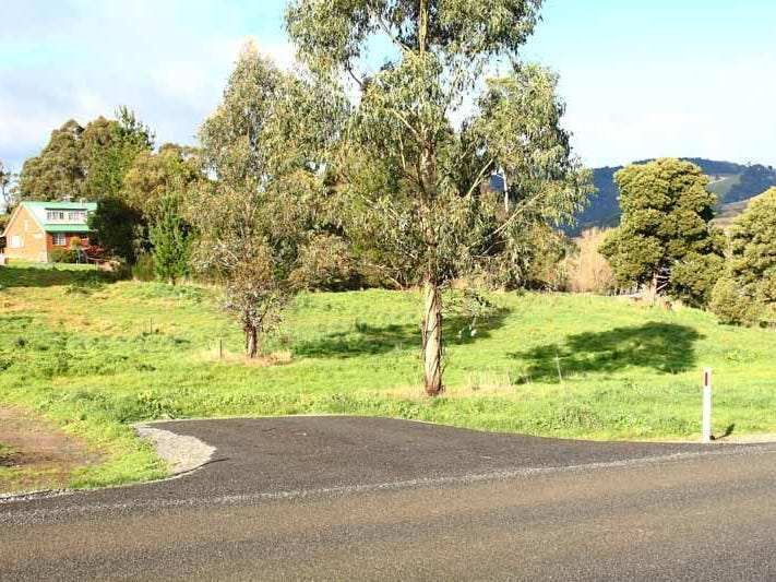 Lot 4 George Street, Judbury, Tas 7109