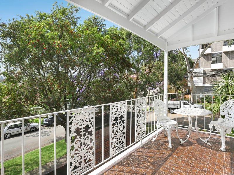 6/18 Greenwich Road, Greenwich, NSW 2065