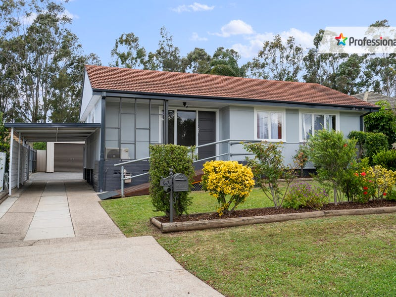 43 Mary Crescent, Liverpool, NSW 2170