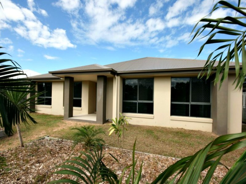 11 Ulysses Way, Armstrong Beach, Qld 4737