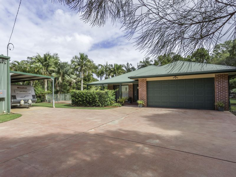 59 Byrnes Lane, Tuckombil, NSW 2477