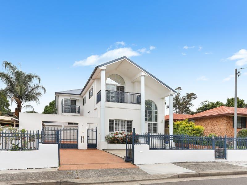 2 John Street, Bardwell Valley, NSW 2207