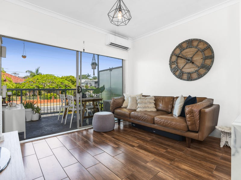 7/64 Walnut Street, Wynnum, Qld 4178