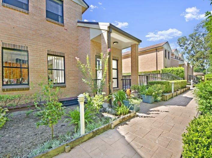 8/12-18 James Street, Baulkham Hills, NSW 2153
