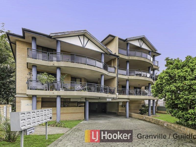5/12-16 Blaxcell Street, Granville, NSW 2142