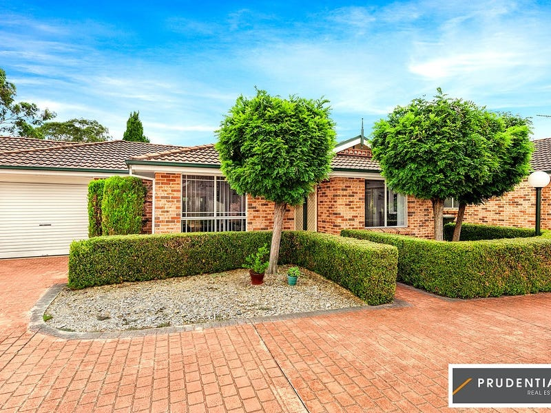 6/10 Azalea Place, Macquarie Fields, NSW 2564