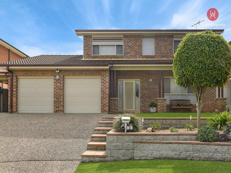 6 Argyle Street, Bonnyrigg Heights, NSW 2177