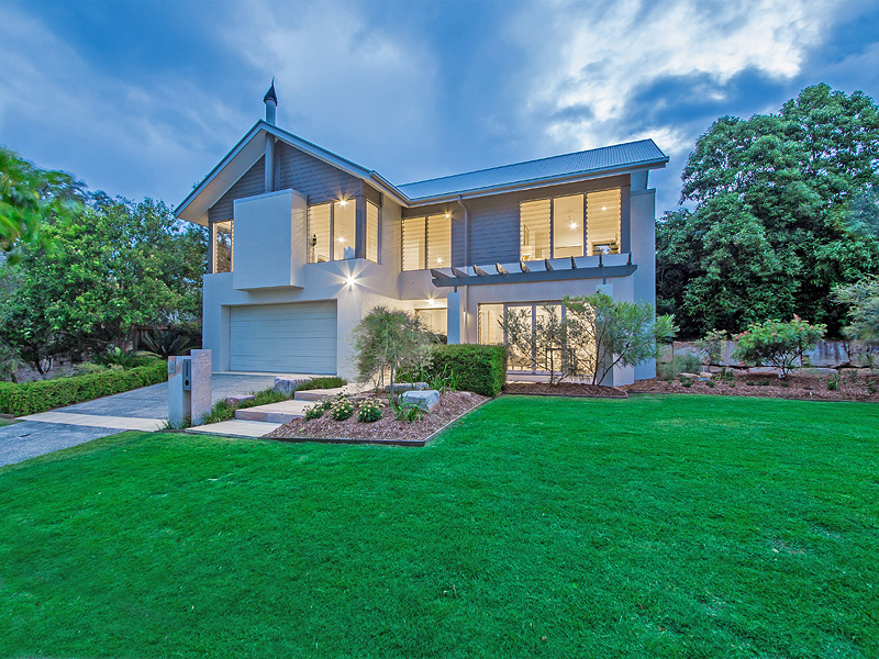 43 Mossvale Drive, Wakerley, Qld 4154