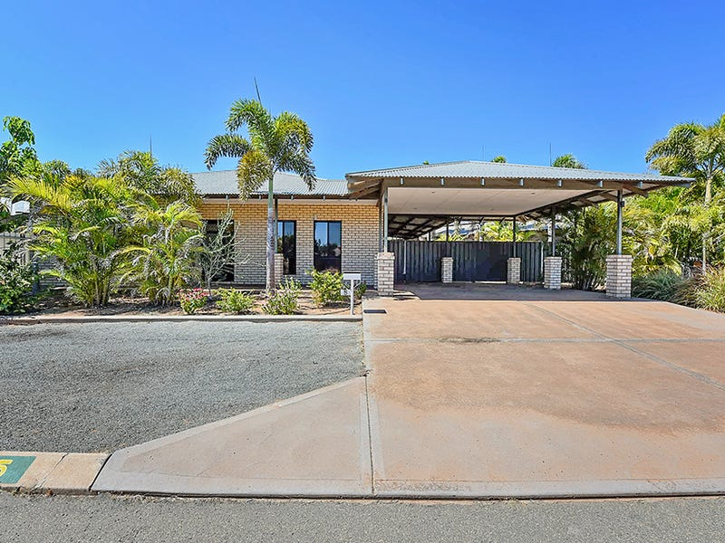 5 Trevally Court, Millars Well, WA 6714
