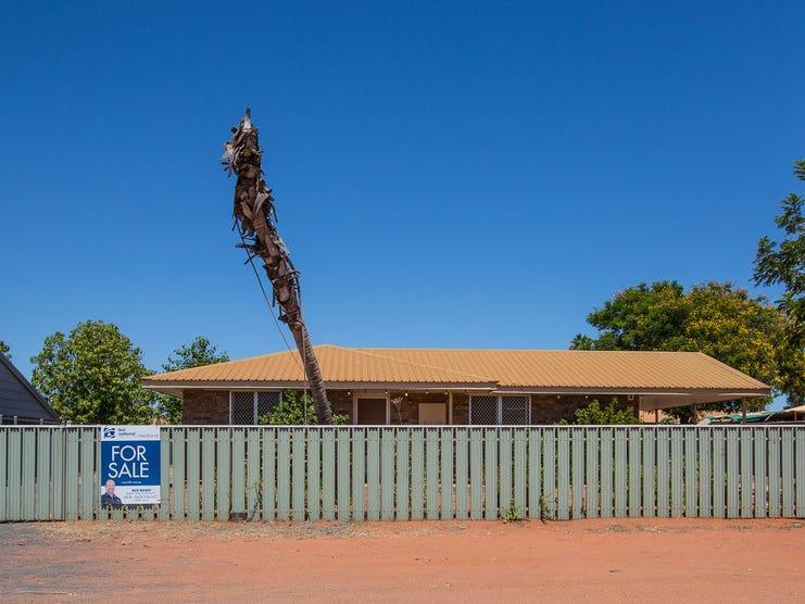 24 Steamer Avenue, South Hedland, WA 6722