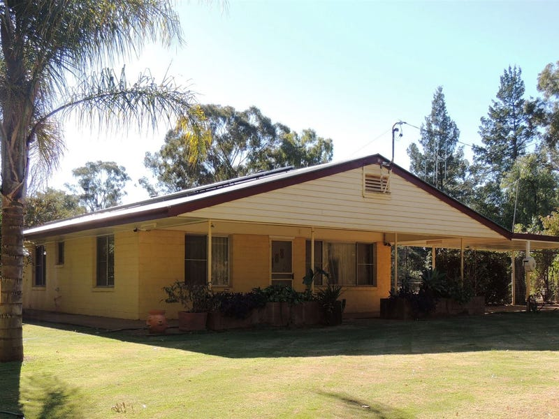 Lot 148 Cumbil Road, Baradine, NSW 2396