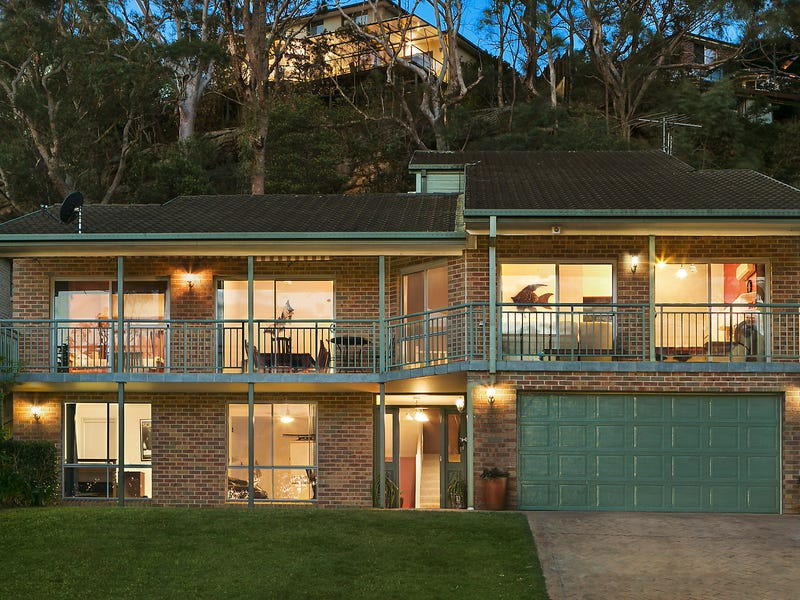 35 The Outlook, Hornsby Heights, NSW 2077