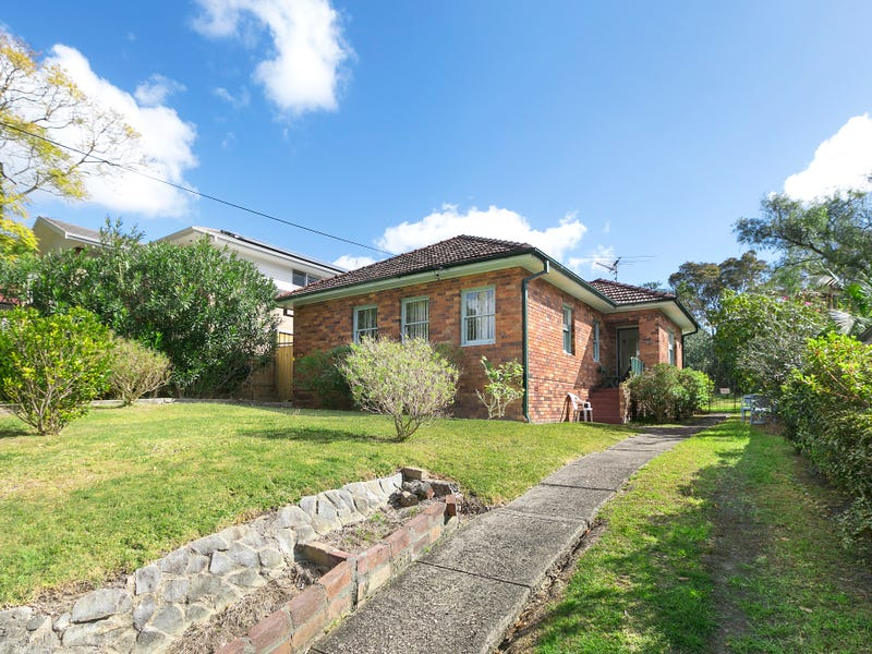 12 Brook Road, Seaforth, NSW 2092