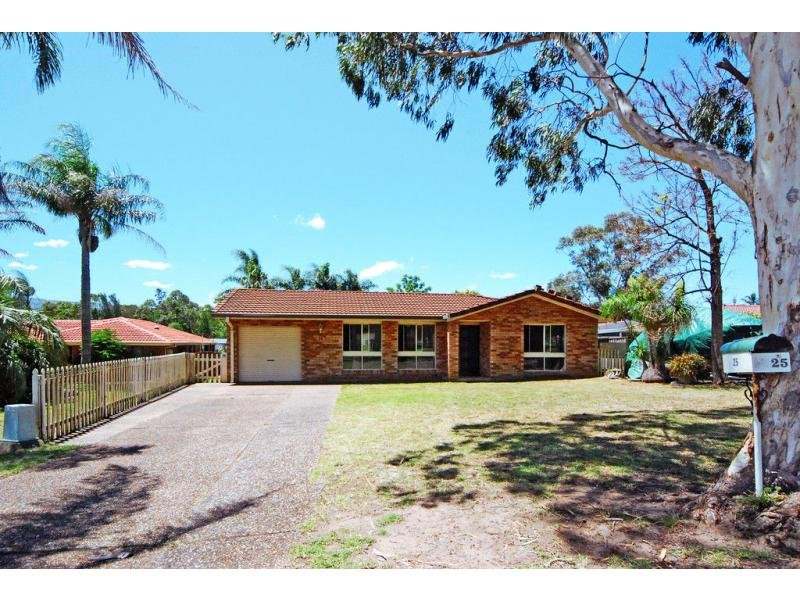 25 Golden Cane Avenue, North Nowra, NSW 2541