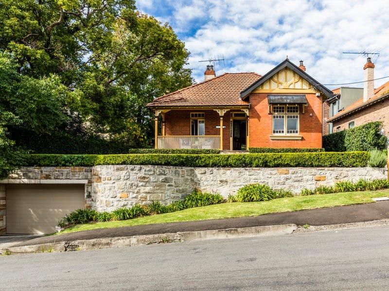 3 Crescent Street, Hunters Hill, NSW 2110