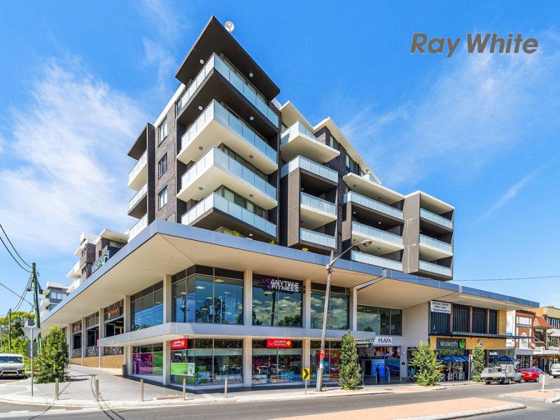 48/1-9 Broadway, Punchbowl, NSW 2196