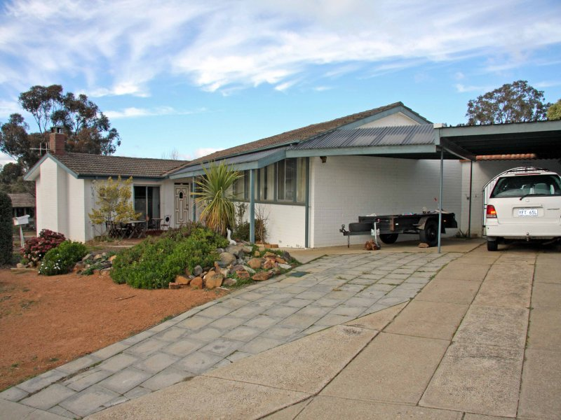 1 Glenbawn Place, Duffy, ACT 2611