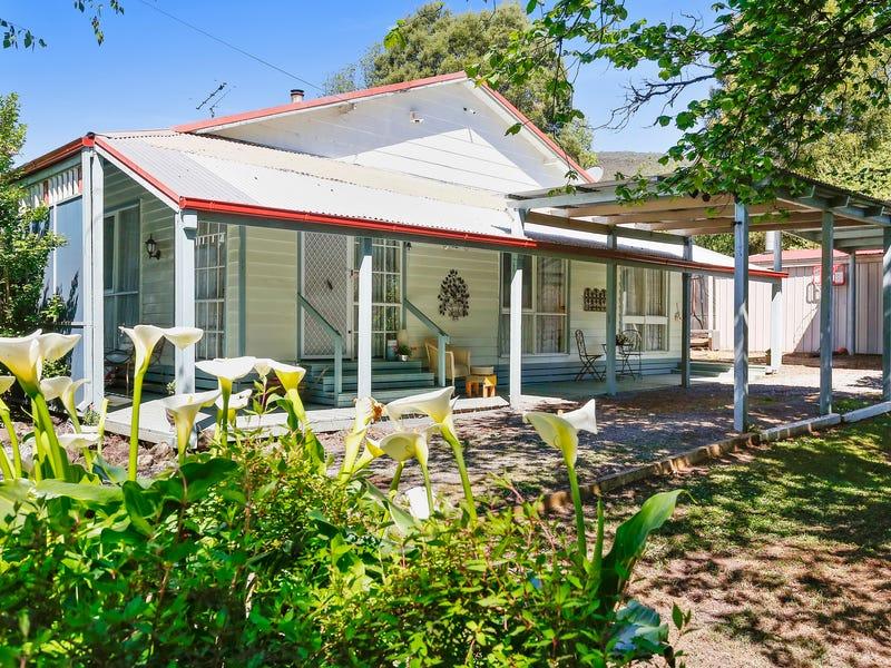 1648 Little Yarra Road, Powelltown, Vic 3797