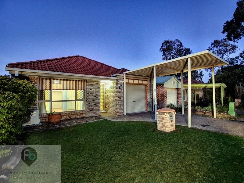 5 Stanford Place, Forest Lake, Qld 4078