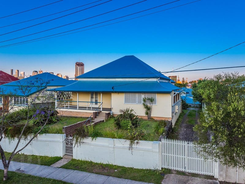 14 Sussex Street, West End, Qld 4101