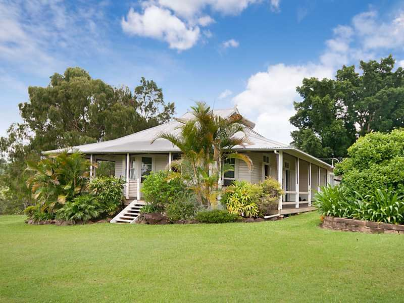 187 Cross Road, Numulgi, NSW 2480