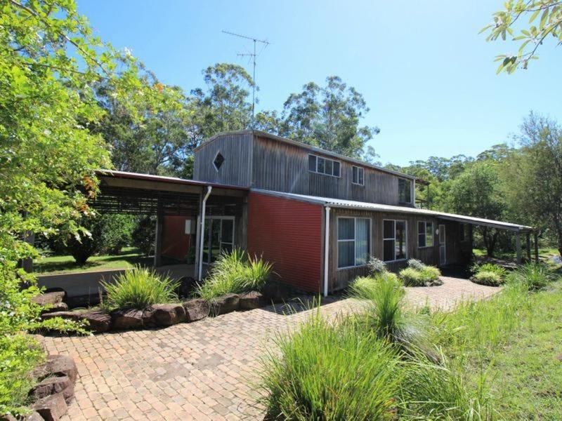 1729 Wooli Road, Pillar Valley, NSW 2462