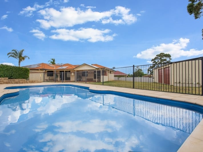 8 Schloss Court, Westbrook, Qld 4350
