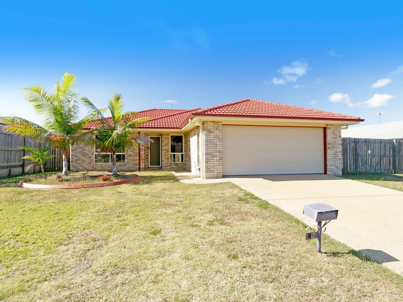 15 Justin Street, Gracemere, Qld 4702