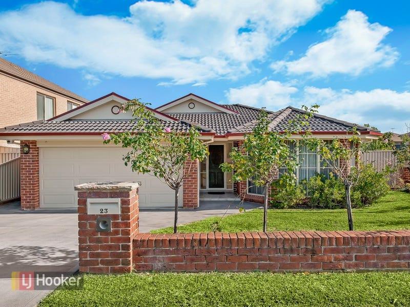 23 Chino Place, Kellyville Ridge, NSW 2155
