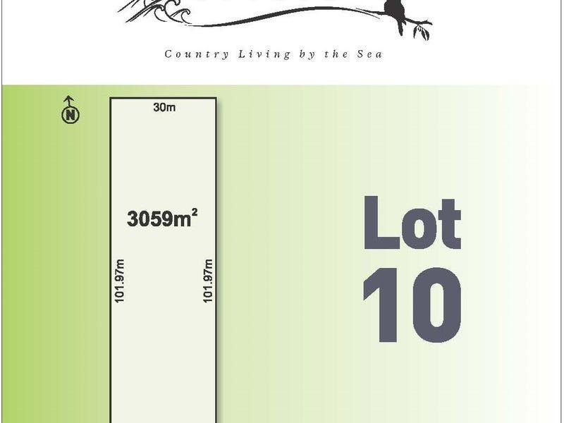 Lot 10/460 Grossmans Road, Bellbrae, Vic 3228