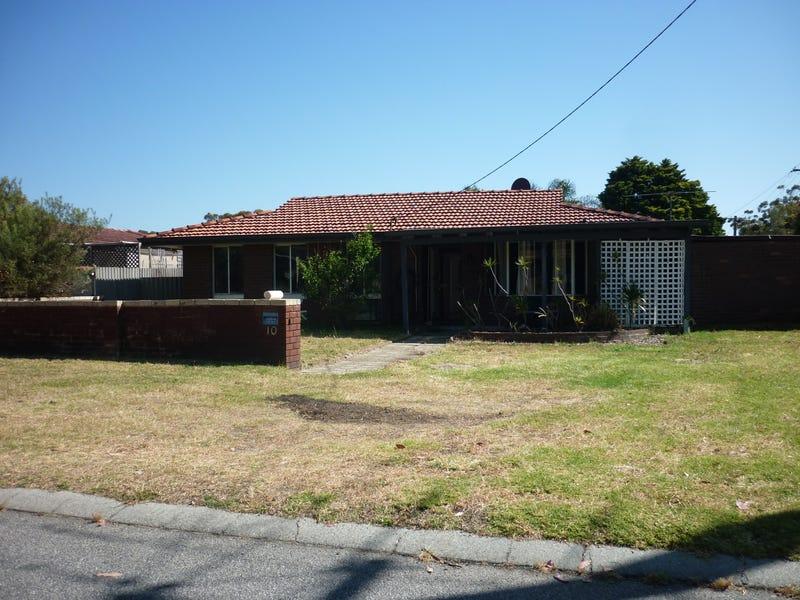10 Hibiscus Road, Maddington, WA 6109