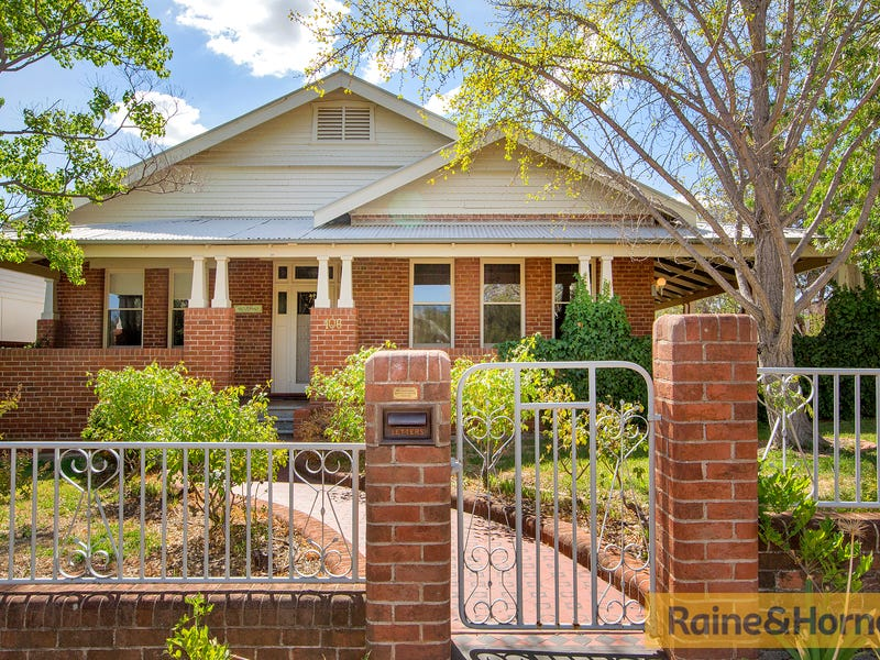 106 Fitzroy Street, Tamworth, NSW 2340