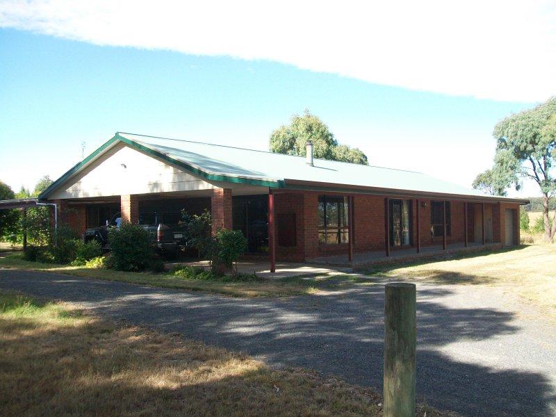 240 Spratlings Road, Ross Creek, Vic 3351