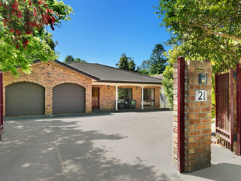 21 Killeaton Street, St Ives NSW 2075