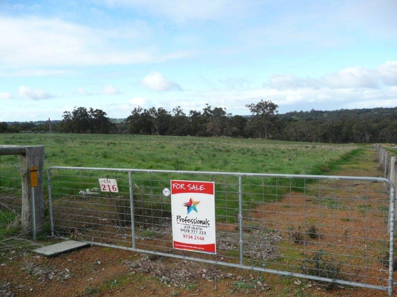 Address available on request, Boyup Brook, WA 6244
