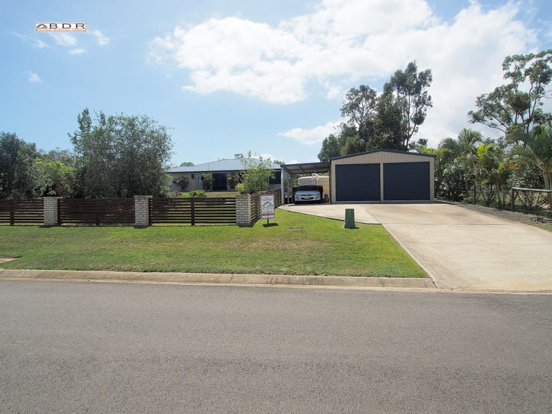 1 Harlequin Court, Burrum Heads, Qld 4659
