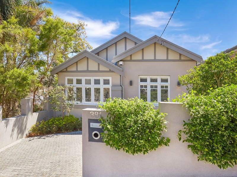 381 Livingstone Road, Marrickville, NSW 2204
