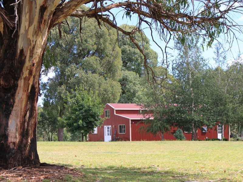Lot 19 Lochinvah-Feeder Road, Laurel Hill, NSW 2649