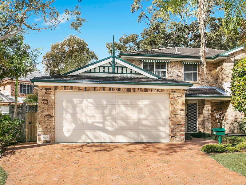 3 Carrol Court, Menai, NSW 2234