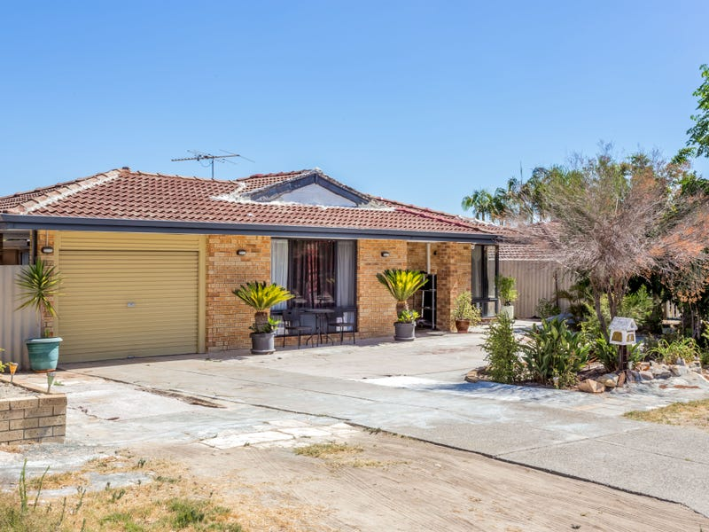 3 Luderman Road, Noranda, WA 6062