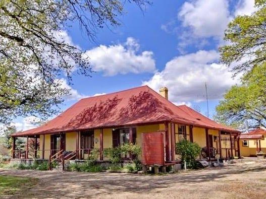 267 Grove Creek Road, Trunkey Creek Via, Bathurst, NSW 2795
