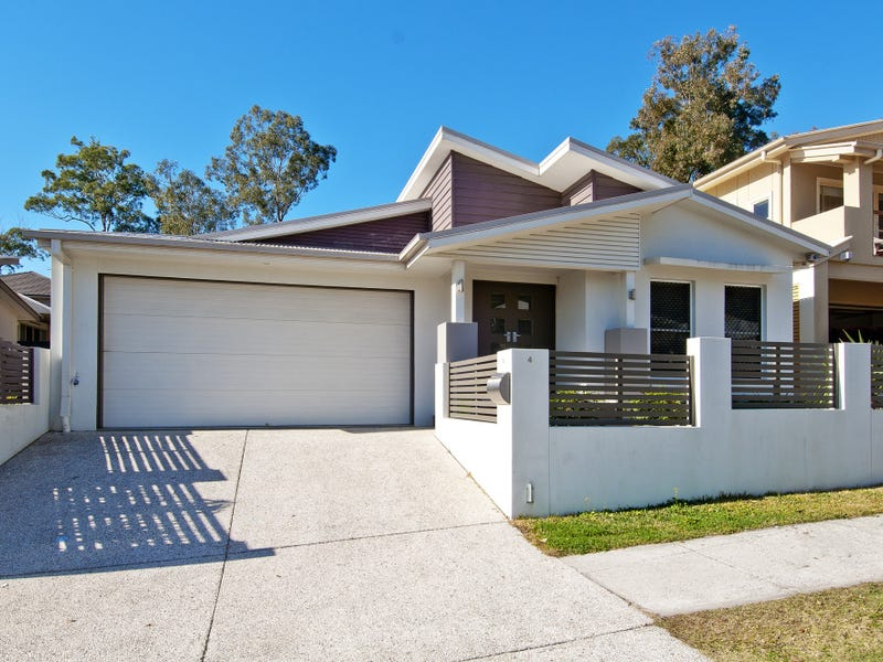 4 Mossman Parade, Waterford, Qld 4133